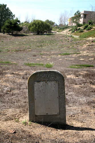 Carmel Valley Cemetery