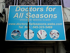 Doctors for All Seasons