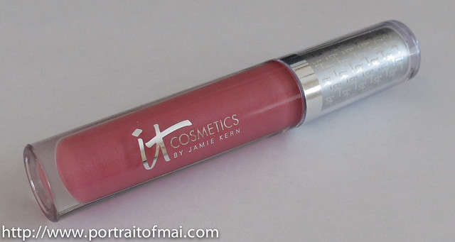 it cosmetics butter gloss (1 of 1)