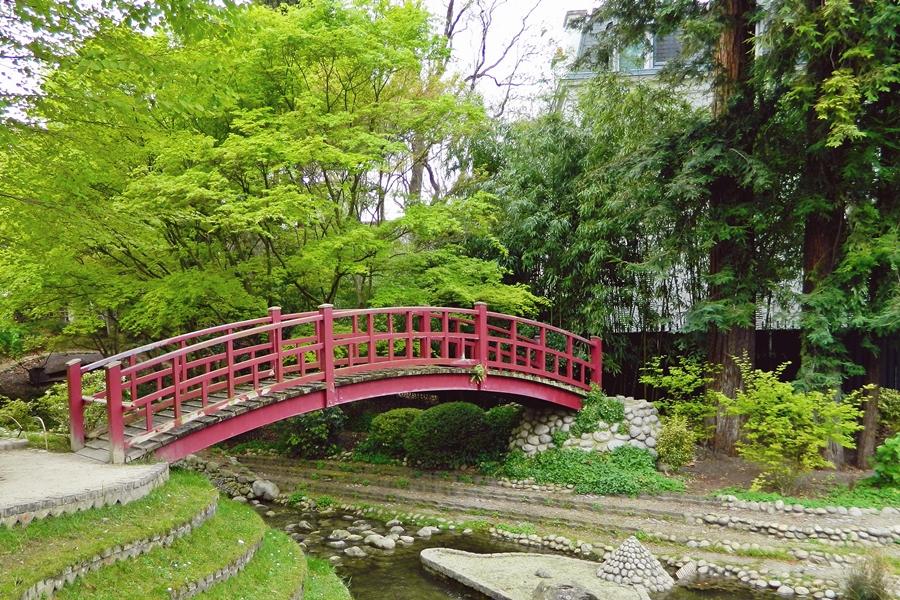 Jardin japonais Albert Kahn (5)