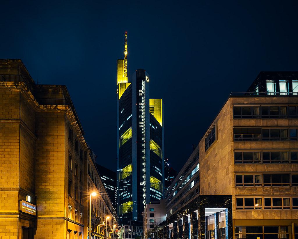 Sammelthema architektur in frankfurt am seite 63 dslr for Architektur frankfurt