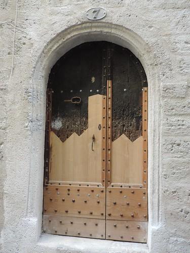 Door restore