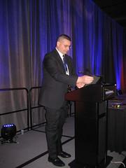 Keynote speaker Michael Yaszemski 4-2014