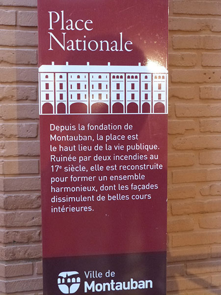 place nationale