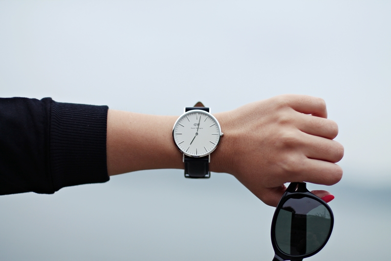 sweat, reloj daniel wellington - copia