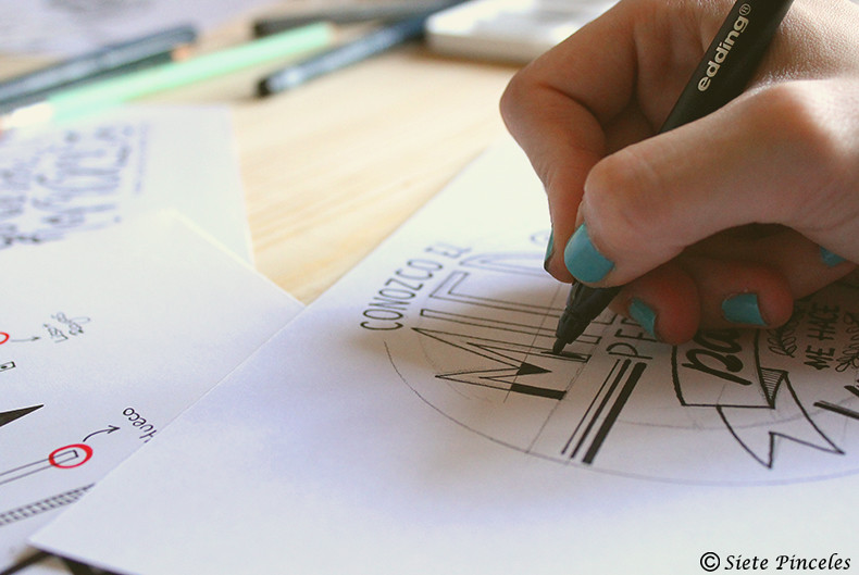 hand lettering aprender caligrafia 18