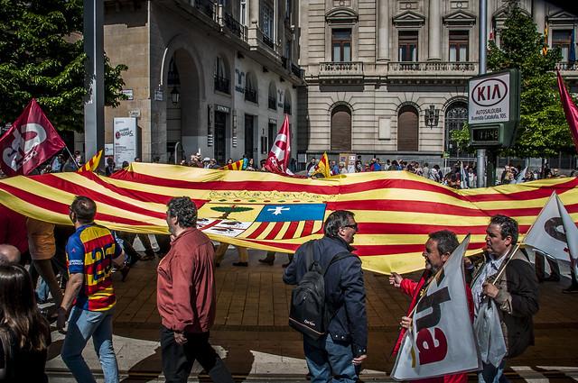 Día de Aragón 2014-18