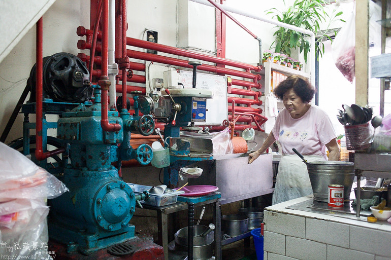 台南私藏景點--阿燕姨冰枝店 (5)