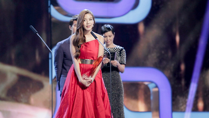 Rui En Star Awards 2014-6