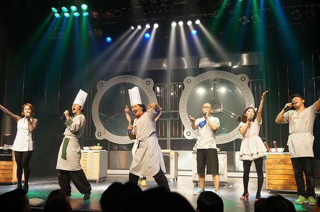 DELICIOUS MUSICAL BIBAP review - Korea - rebecca saw blog-003