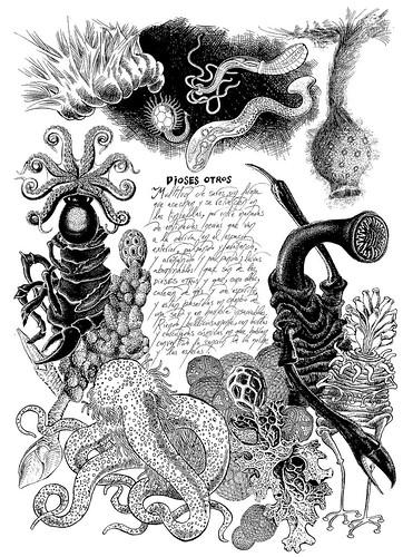 014-Necronomicon ilustrado-LLuïsot