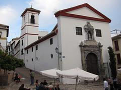 Iglesia de San José (?)