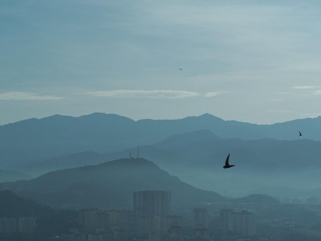 吉隆坡早安 Good morning Kuala Lumpur