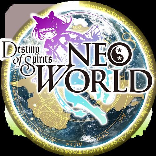 NeoWorldSummon_En