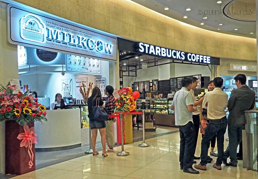 Milkcow Singapore 밀크카우