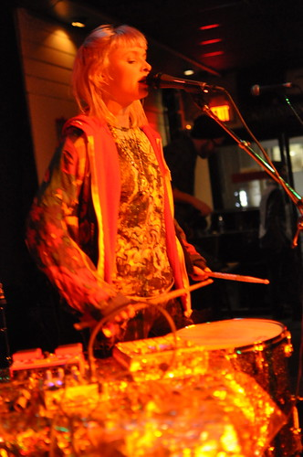Petra Glynt at Dominion Tavern