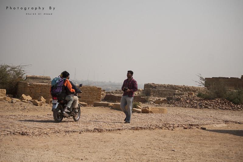 KTG Bikers short trip to makli graveyards thatta sindh - 15888100994 4e0bf826ab c