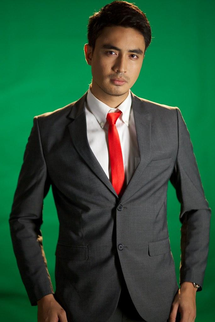 Adami Akhil (Aiman Hakim Ridza)