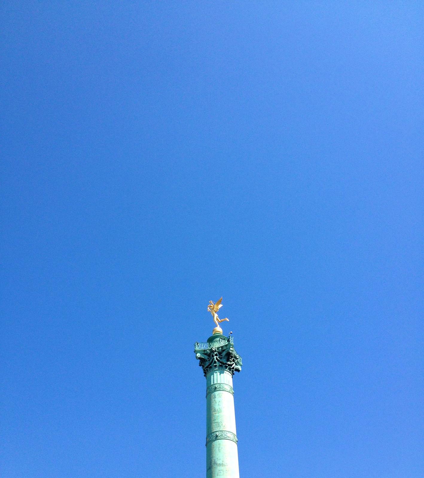 Paris Bastille :: Valentina Duracinsky