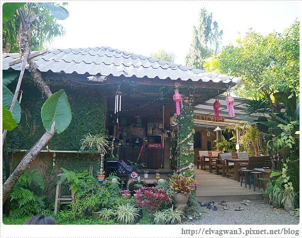 泰國-泰北-清邁-Pai-拜縣-Breeze of Pai-民宿-背包客民宿-背包客棧-山中小屋-森林樹屋-3-769-1
