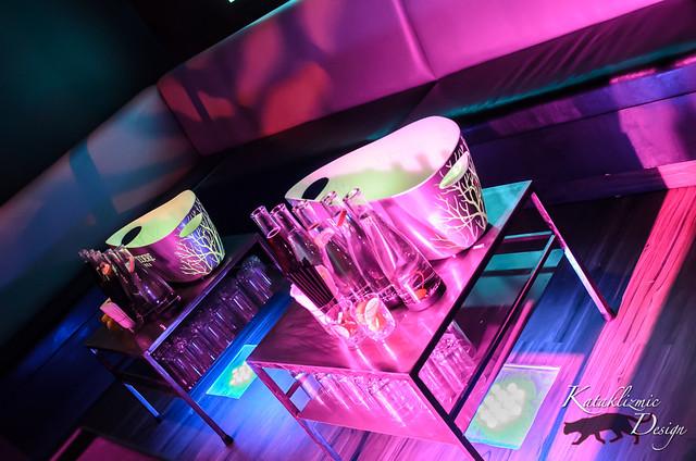 BLUR Nightclub 01-03-15