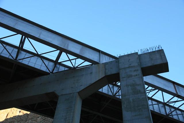 I-15 Bridge 6 Reconstruction (January 2015)