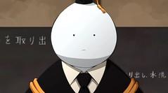 Ansatsu Kyoushitsu (Assassination Classroom) 05 - 10