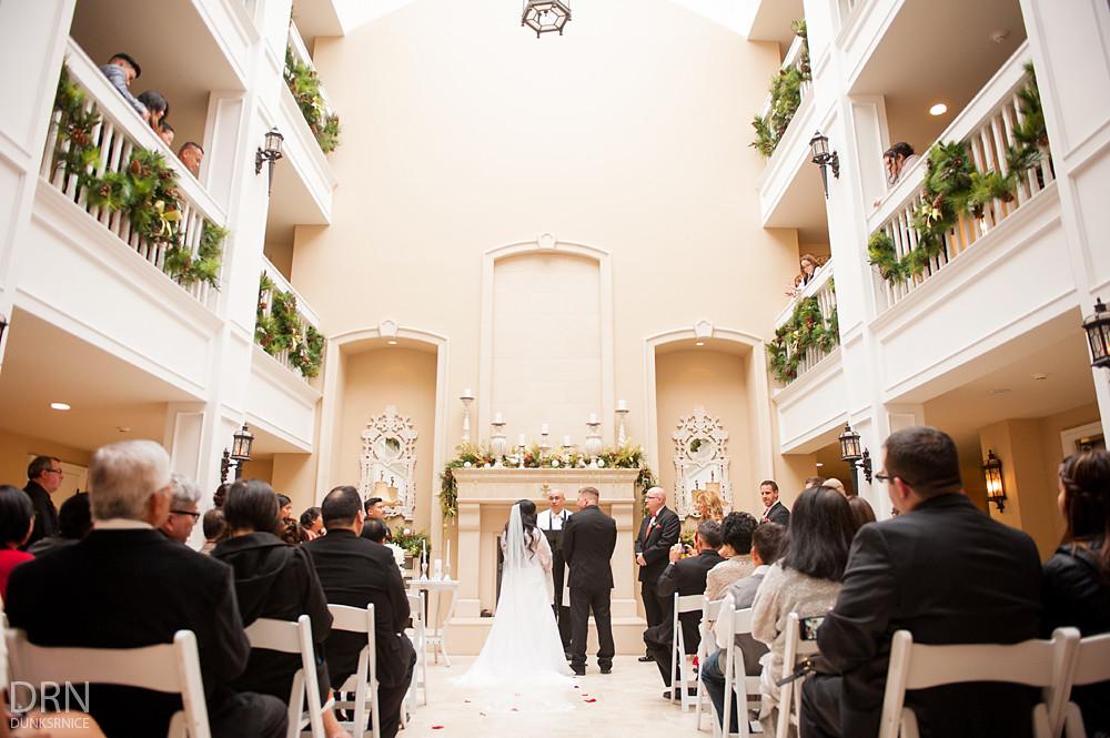 Jasmine + Sean - Wedding