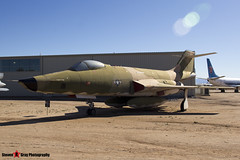 56-0214 - 230 - USAF - McDonnell RF-101C Voodoo - Pima Air and Space Museum, Tucson, Arizona - 141226 - Steven Gray - IMG_8766