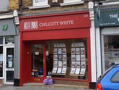 Picture of Chilcott White, 125 South End