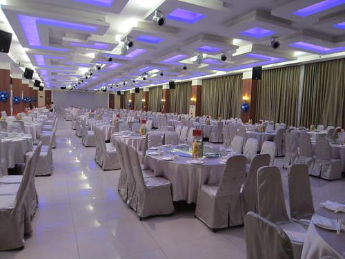 台南推薦餐廳-到台南商務會館參加公司尾牙聚餐 (4)