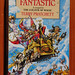 Latest Book, (Re-read) Terry Pratchett, The Light Fantastic