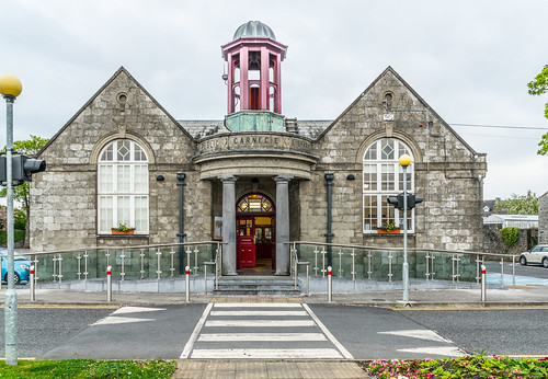 Kilkenny City Library photo