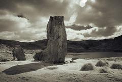 Uragh stone circle 2