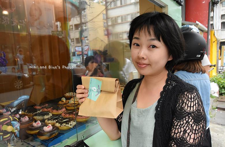 彰化員林JUICY DONUT創意造型甜甜圈07