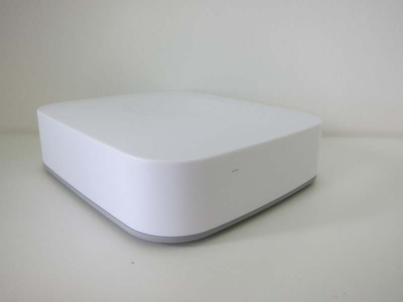 Samsung SmartThings - Hub