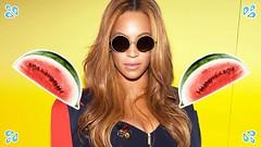 Beyoncé Investiert in Nicht-Limonade Firma Trinken, All About #WTRMLN Jetzt