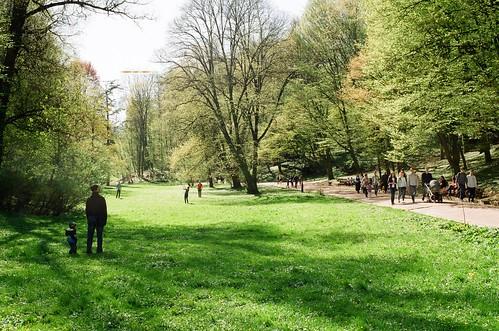 Stryskiy park