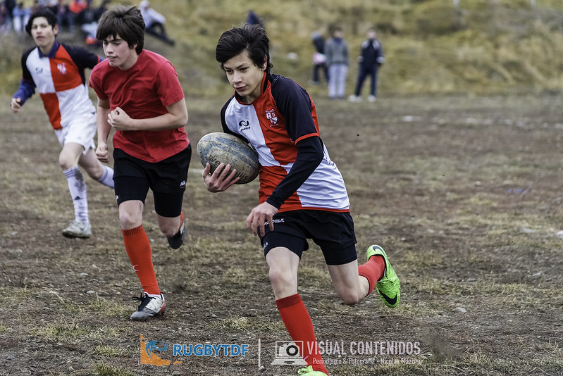 Match: Rio Grande RHC vs Universitario - M14