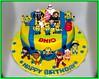 Cake Minion