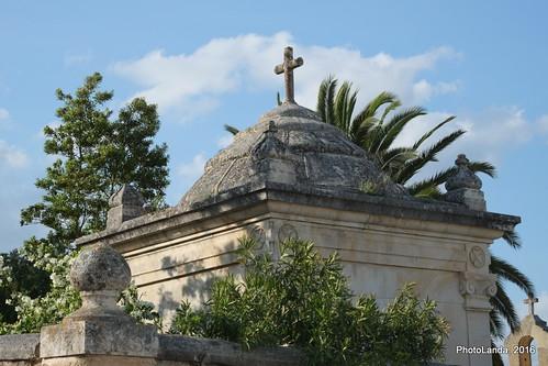 Cementerio de Carchelejo (1925)