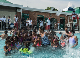 May 27, 2016 DPR Pool Opening