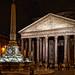 Pantheon Rome by michaelbeyer_hh