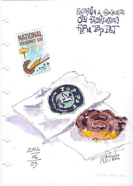 2016 0603 Nat Donut Day
