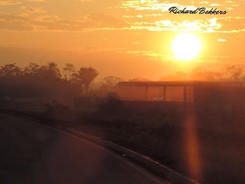 Amanhecer Rio Branco AC