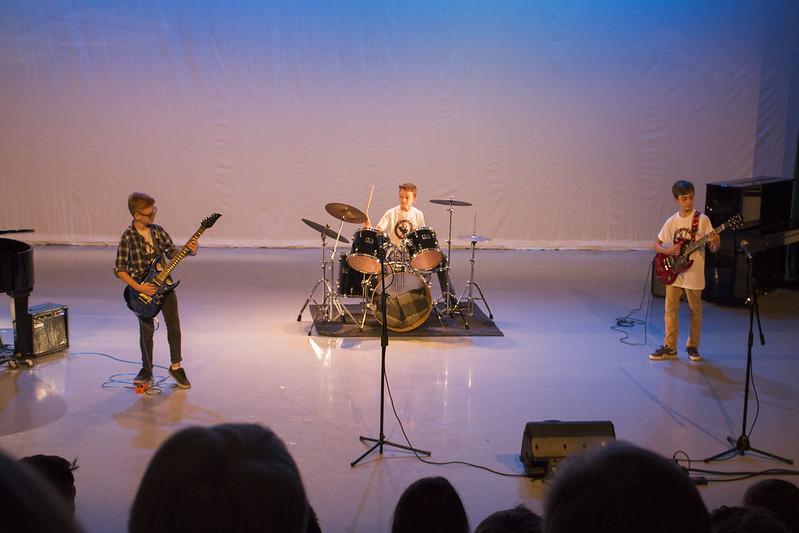 White Lodge Summer Concert 2016
