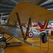 N2262G NIEUPORT 24 STAMPE MUSEUM 2012