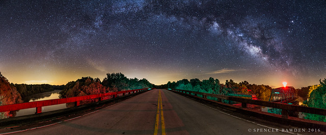 Bridge to Beyond