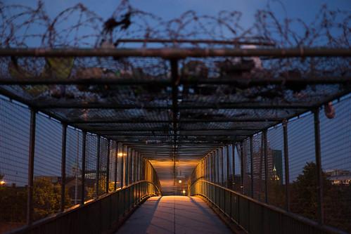 Belfast Walkway