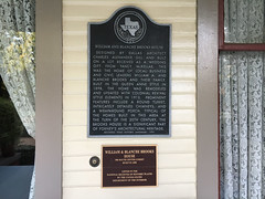 Photo of Black plaque number 24089